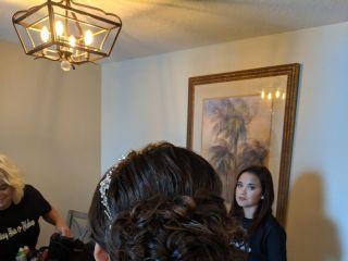 Fantasy Hair and Airbrush Makeup 2