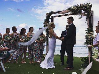 TROPICAL WEDDINGS JAMAICA 6
