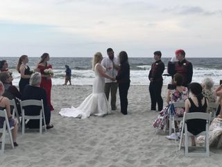 Myrtle Beach Wedding Officiant 3