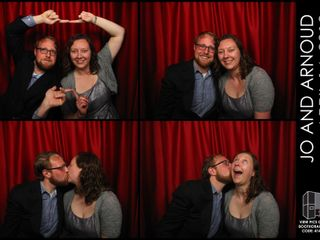 Booth-o-Rama Photobooths 3