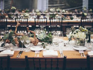 Simple Rustic - Table & Chair Rentals 6