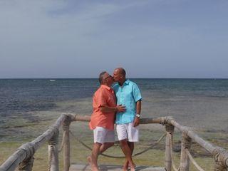 Caribbean Wedding 7