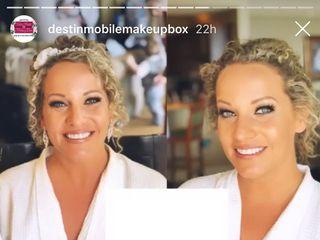 Destin Mobile Makeup Box 5