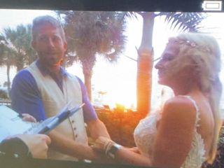 Love Bird Wedding Ceremonies 2