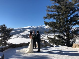 Rocky Mountain Wedding Services 3