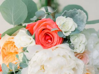 Sweet Flowers Weddings & Events 4