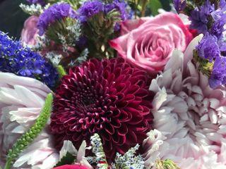 Beautiful Day Flowers 5