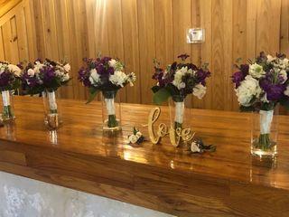 J Designs, A Wedding Flower Boutique 2