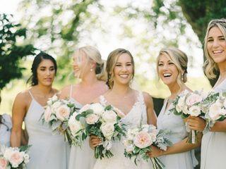 Bella Bridesmaids Baltimore 2