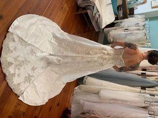 ALENA FEDE | Custom Bridal /Alterations /Personal Bride's Assistant /Dress Rental /Sample Sale 2