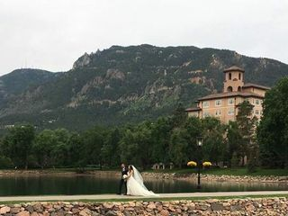 The Broadmoor 6