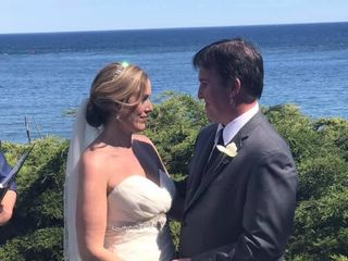 Wedding in Maine 5