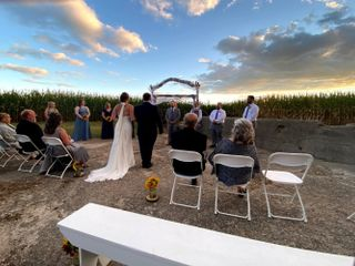 My West Michigan Wedding 5