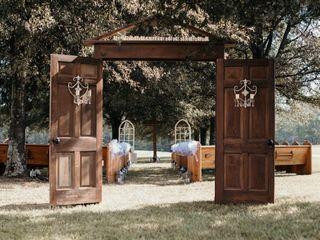 The Oaks Wedding Venue 1