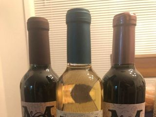 Custom Wine Bottle Favors by Your Own Winery 3