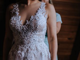 Posh Bridal 4
