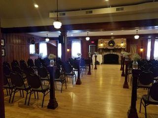 Chandelier Ballroom 1