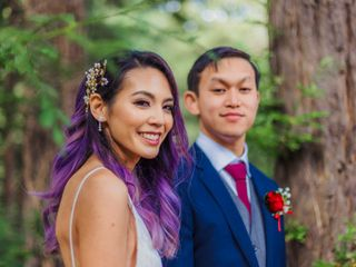 Creative Cinema San Francisco Wedding Photographer & Video Service 5