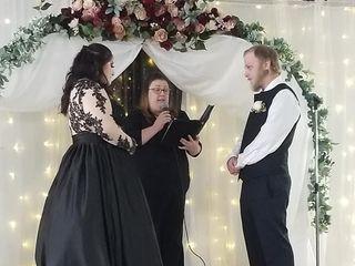 Borrowed and Blue Ceremonies 2