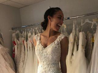 Gesinee's Bridal 2