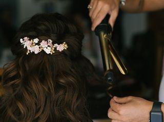 Michalelis Professional Hair & Make up 5