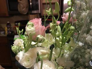 Heritage Flowers 3