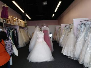 Bridal Connection 2