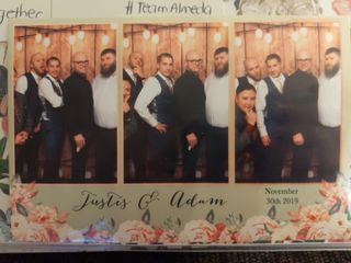 Forever Photo Booth Co. 3