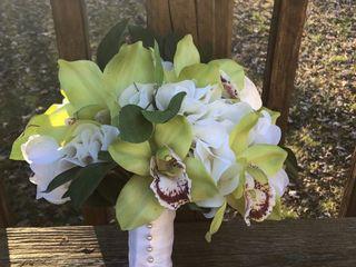 Plumeria Bouquets 3