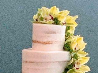 Michelle's Cakes 1
