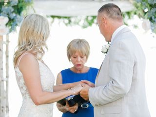 Northern Michigan Wedding Officiants 1