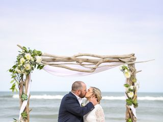 I Do OBX Weddings 1