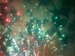 Bixler Pyrotechnics 5