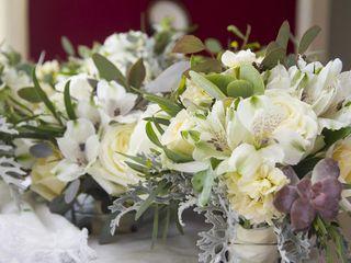 Perry Hall Wedding Flowers 7