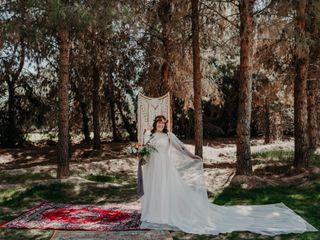 Suzanne's Bridal Boutique 3