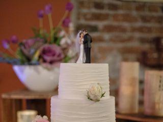 Morfey's Cake 3