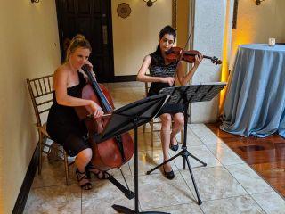 Leah Diane, Violinist - Tampa 1