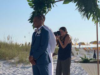 UNIQUE Weddings & Events - Tampa Bay Wedding Planner 4