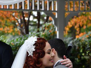 Brides by Sonia Castleberry 3
