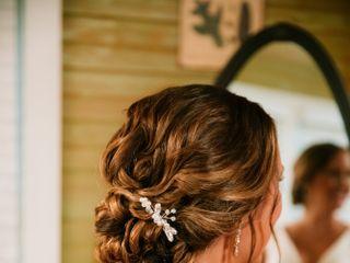 Bella Bridal Artistry 5