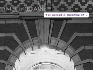 Ashton Depot 1