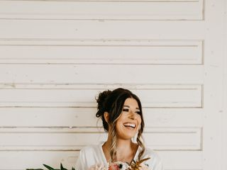 Evanelle Vineyards - Wedding & Event Venue 2