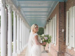 Bijou Bridal & Special Occasion Ardmore 2