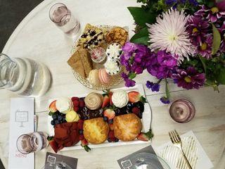 Lux Sucre Desserts 4