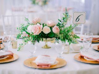 Esmae Event Floral Design 4