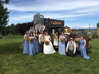 Snohomish Red Barn Events 4