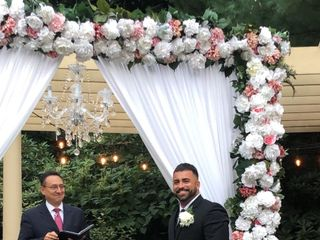 A Cinematic Wedding 4