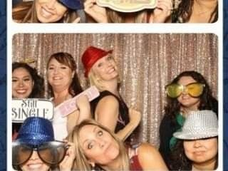 Smiley Photo Booths 1