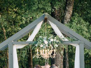Weddings of Topsail 3