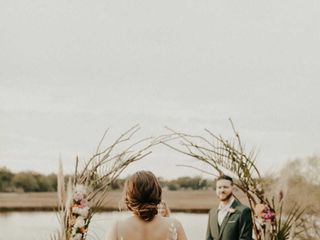 Married on The Marsh Intimate Wedding and Elopement Bundle 1